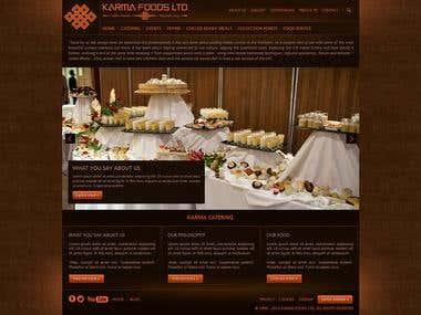 Karma Foods Limited