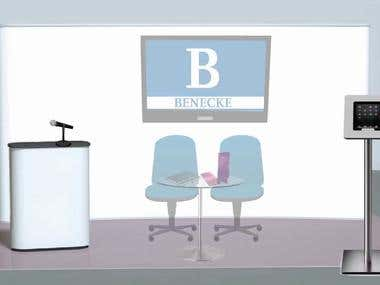 Benecke  (Dutch Video)
