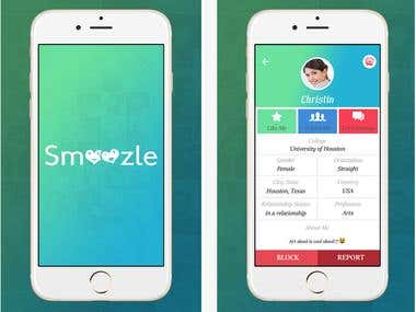Smoozle