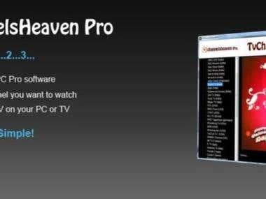 Tv Channels Heaven