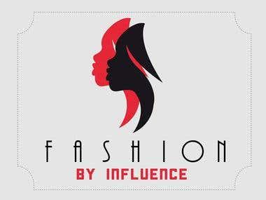 FASHION BY  INFLUENCE LOGO #2