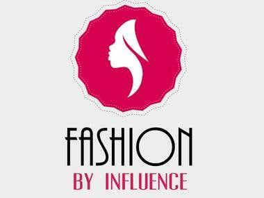 FASHION BY  INFLUENCE LOGO #1