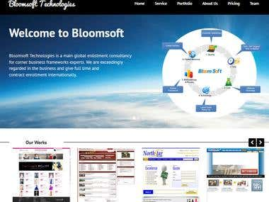 Bloomsoft Technologies