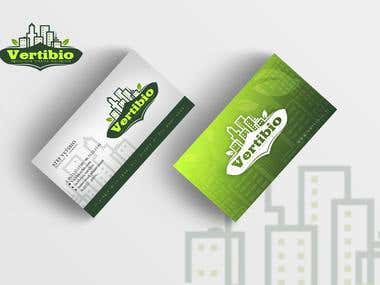 BusinessCard design