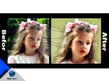 Photo Masking