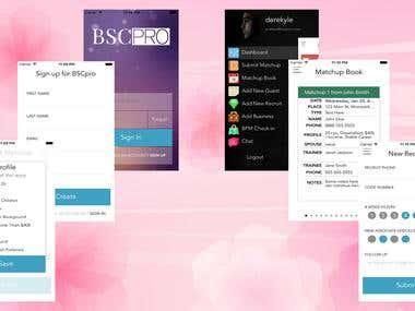 BSC Pro