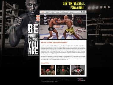 Linton Vassell Official