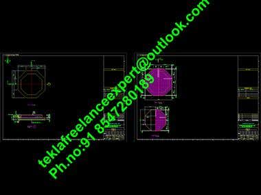 DESIGN AND DETAILING OF ALL TYPE OF FOUNDATIONS