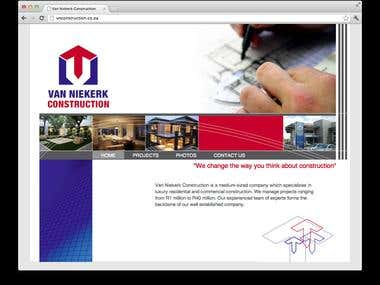 Van Niekerk Construction