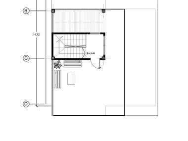 Modern family house