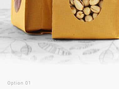 Bonito - Logo Design