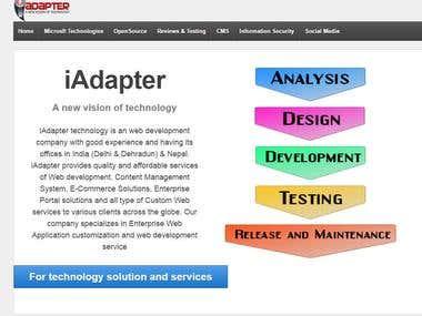 iAdapter Technology