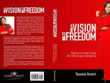 Book_A Vision To Freedom