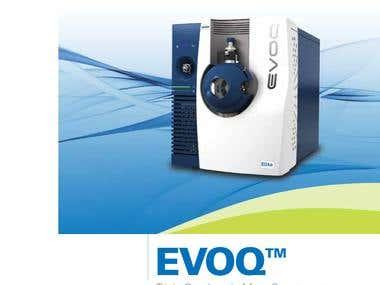 Bruker - EVOQ Brochure