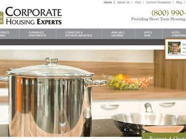 Corporate Housing  Experts
