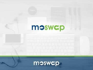 Moswap Logo