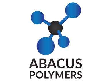 Abacus Polymers Logo