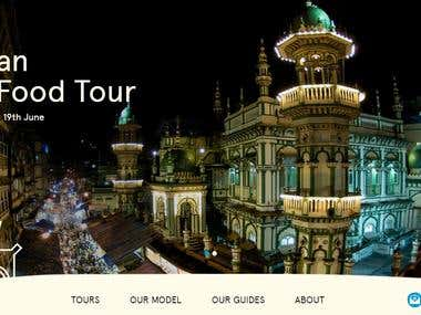 RealityToursandTravel : Tour and Travel industry site