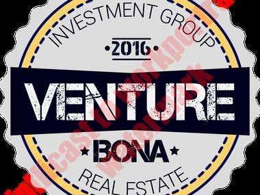 "Logo of ""BonaVenture Investment Group""."
