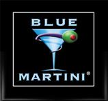 Blue Martini (www.bluemartinilounge.com)