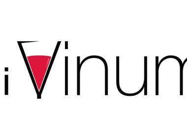 diVinum | Logo Design