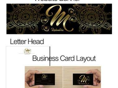 Mehndi4u.com Full layout