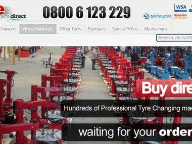Tyre Equipment Direct