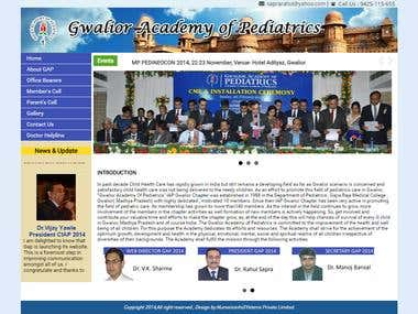 Gwalior Academy Of Pediatrics
