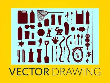 Vector Drawing