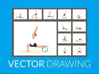 Vector Drawing