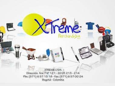 Xtreme Ltda.