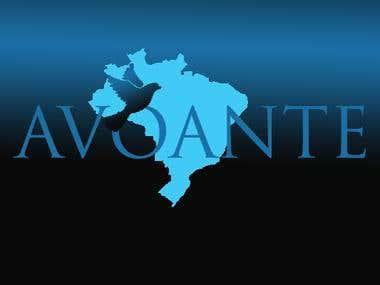 Entry logo design for Avoante