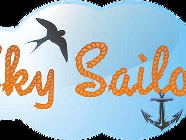 logo Sky Sailor