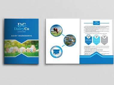 Folder design DC