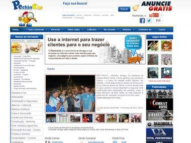 Pechincho.com.br
