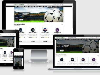 Bookmaker Advisor website for Betting like Tripadvisor