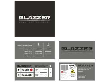 Blazzer Products