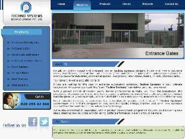 Industrial websites 2