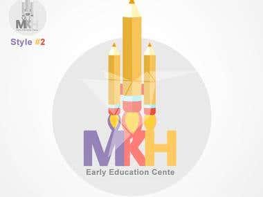 Logo for MKH