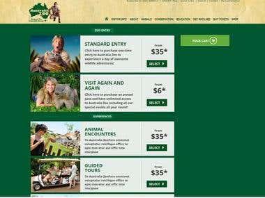 Australian Zoo