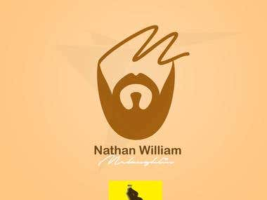 Logo for mr Nathan