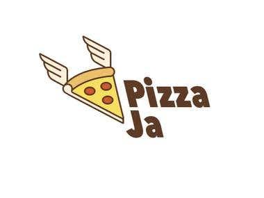 Pizza Ja Logo