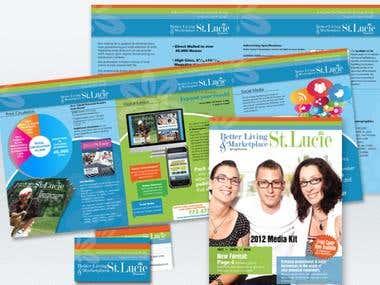 Brochure - Media Kit