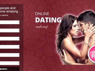 Customize Functionality of Dating Theme