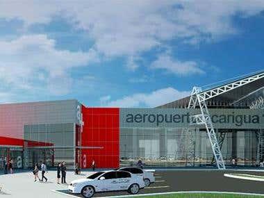 Aeropuerto Acarigua Araure