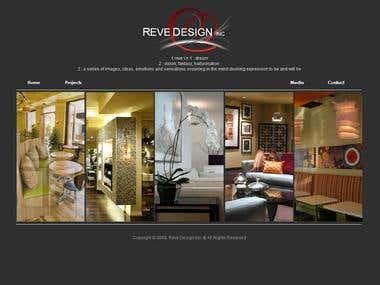 Interior Designer Service Company