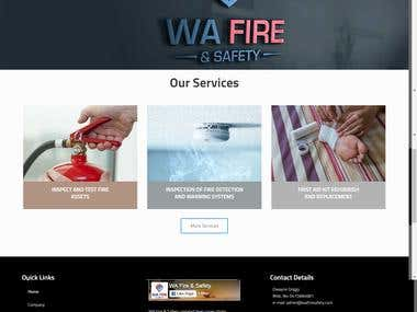 WAFIRESAFETY