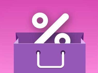 Discount web service