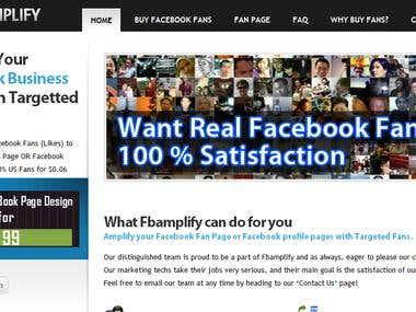 FBAmplify.com
