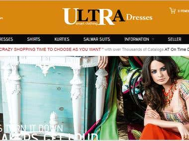 Ultra Dress